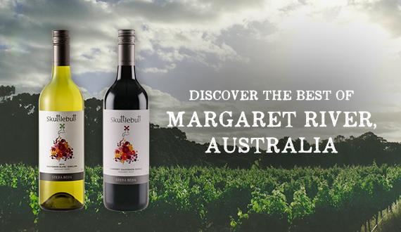 Discover the best of Margaret River, Australia
