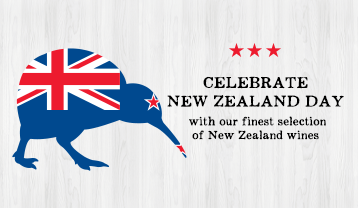 A Toast to New Zealand's Waitangi Day with the Best of Marlborough Wines