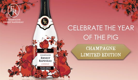 STORIES BEHIND THE BOTTLES - Episode 7 - ERNEST RAPENEAU - LIMITED EDITION CHAMPAGNE EXTRA BRUT - CHAMPAGNE, FRANCE