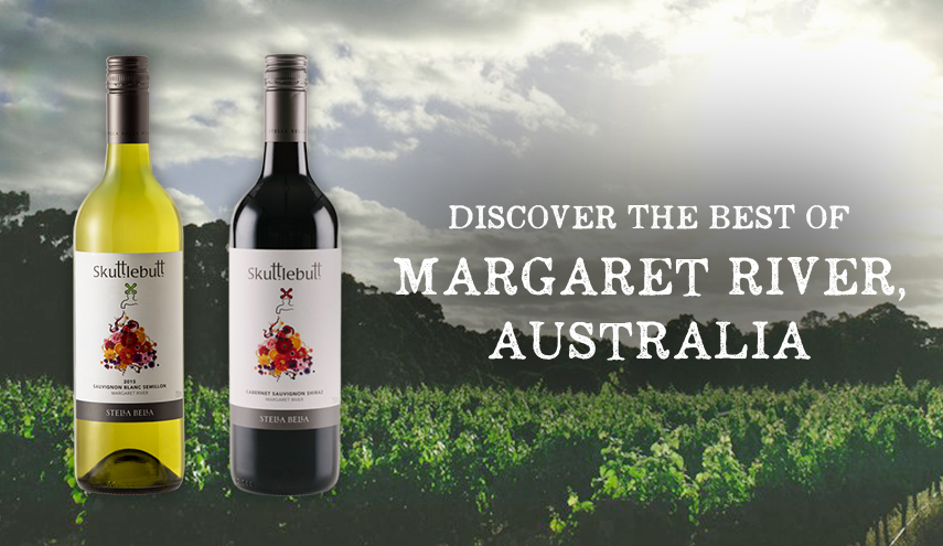 Discover the best of Margaret River, Australia